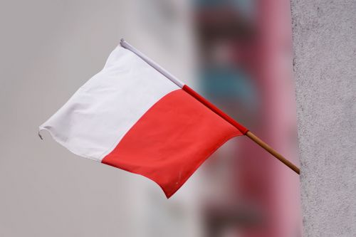 polish flag independence independence day