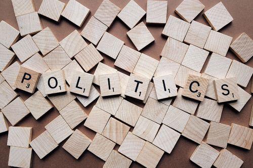 politics political election