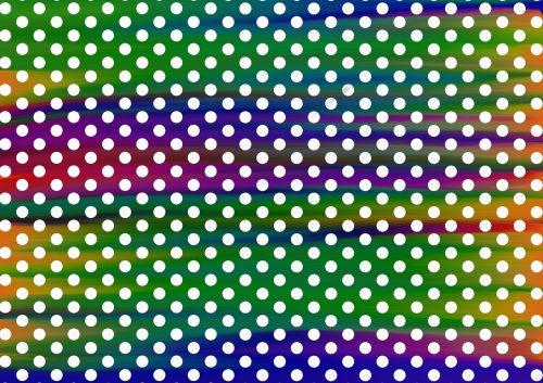 polka dots dots polka