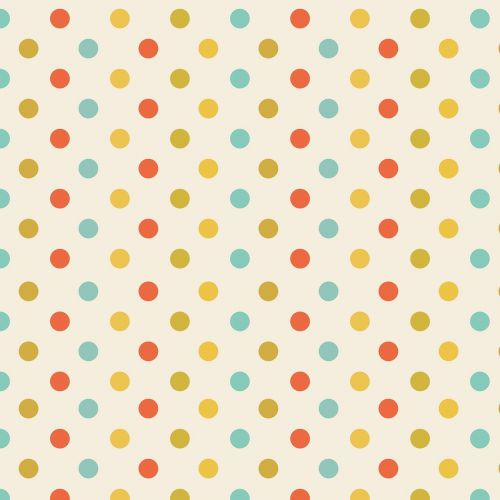 polka dots dots spots