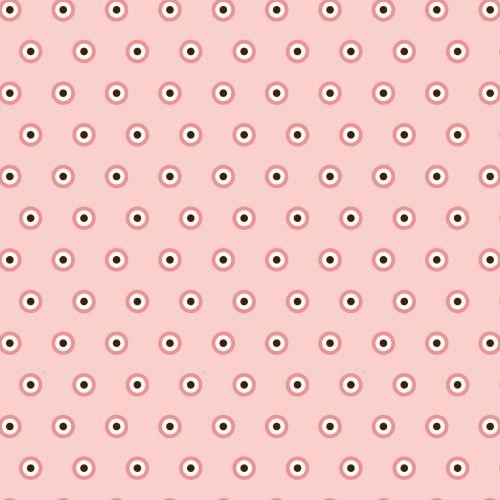 Polka Dots, Spots, Wallpaper