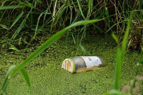 pollution  jar  mayonnaise