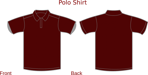 polo shirt fashion