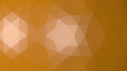 polygon light star