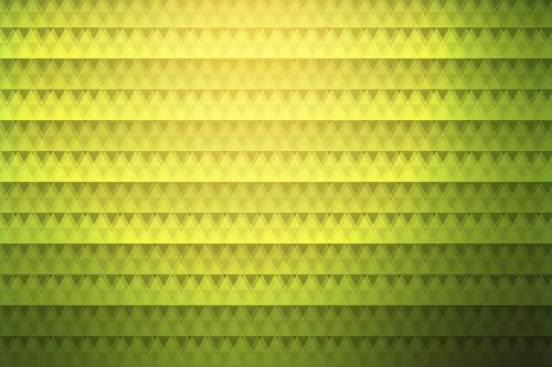 polygon triangular background
