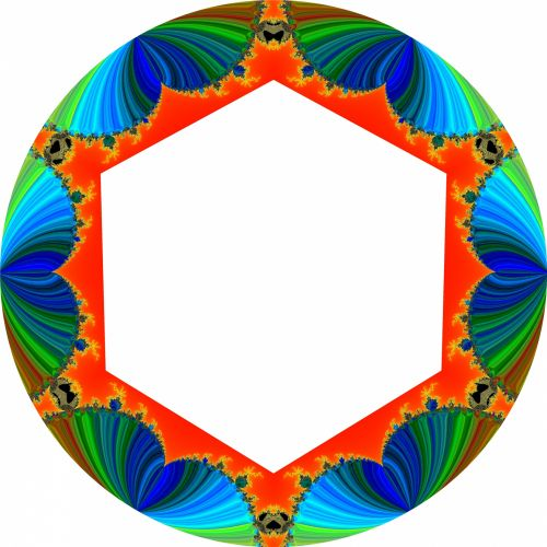 Polygon Frame