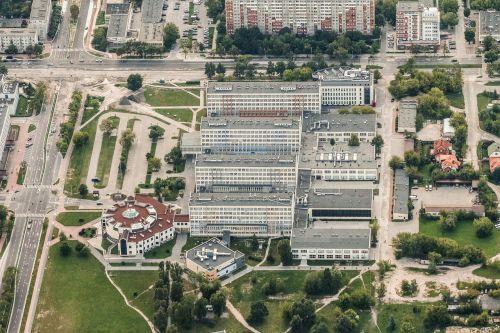 polytechnic university which polytechnic the university