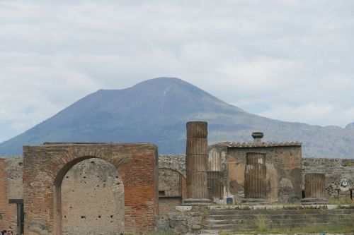 pompeii naples unesco world heritage site