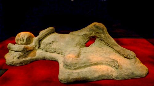 Pompeii Simulated Body