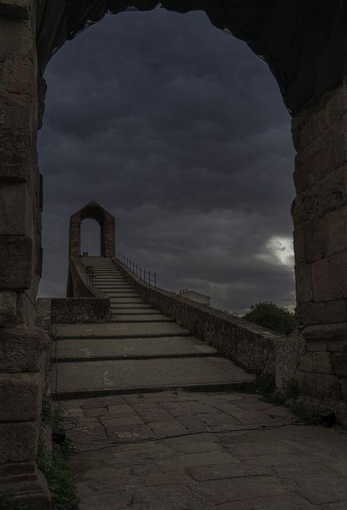 pont del diable martorell the devil's bridge