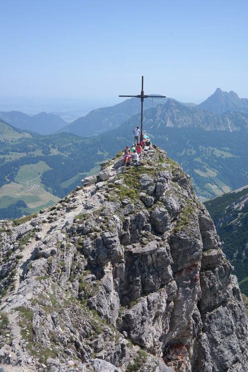 ponten summit summit cross