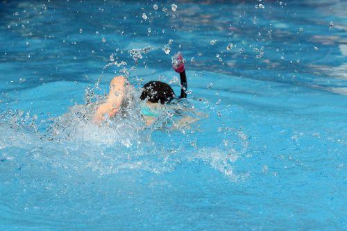 pool swimming water