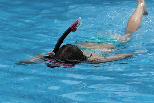 pool swimming diving