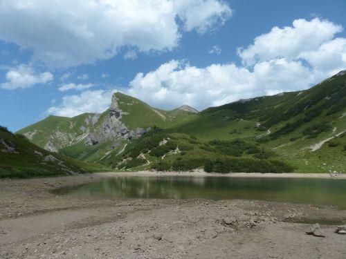pool lake schochen top