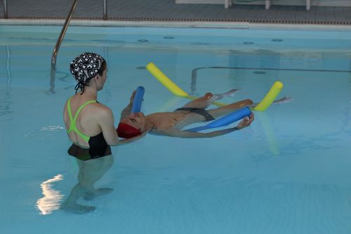 pool health rehabilitation