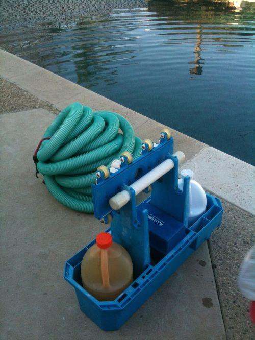 pool cleaning pool service pool maintenance