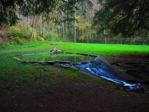 pools lake water