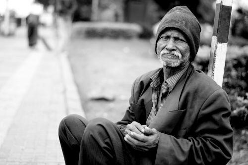 poor black poverty