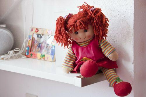 pop rag doll toys