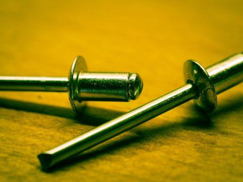 pop rivets rivet connection