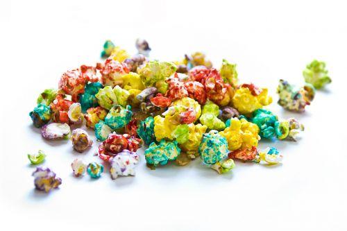 popcorn food unhealthy