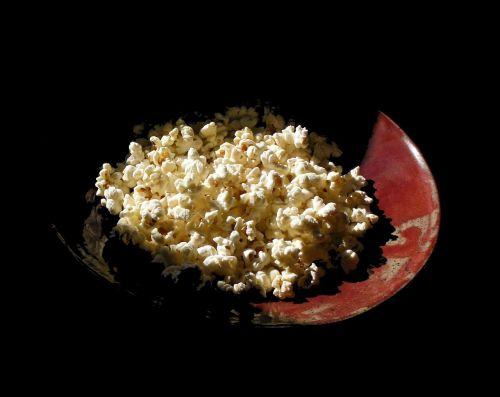 popcorn corn food