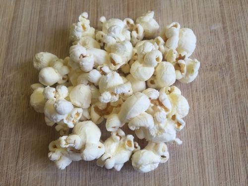 popcorn kernels food