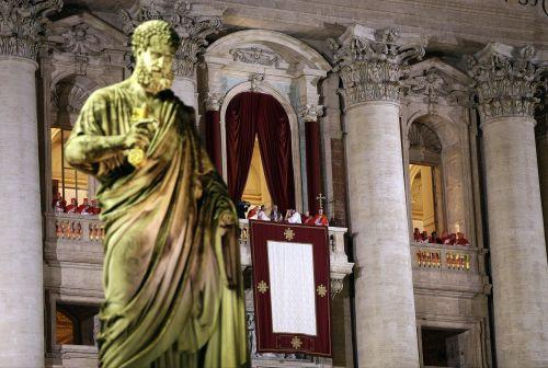 pope saint peter vatican