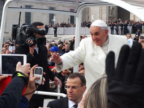 pope francis rome religion