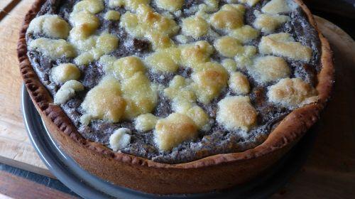 poppy-seed cake poppy cake
