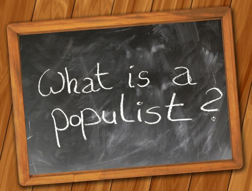 populist populism question