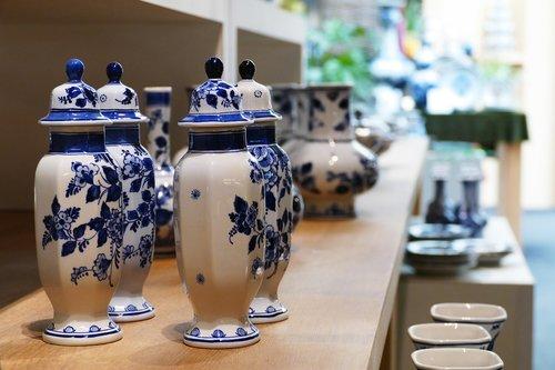 porcelain  holland  netherlands