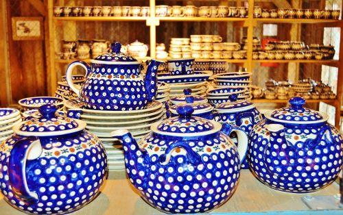 porcelain coffee jugs bunzlauer porcelain