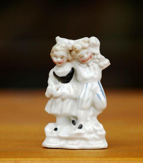 porcelain figurine figure porcelain