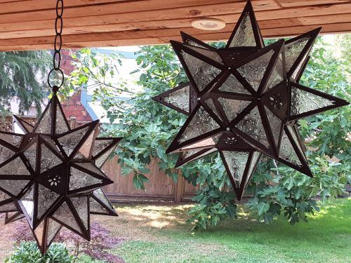 Porch Stars