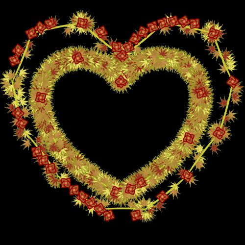 Porcupine Heart