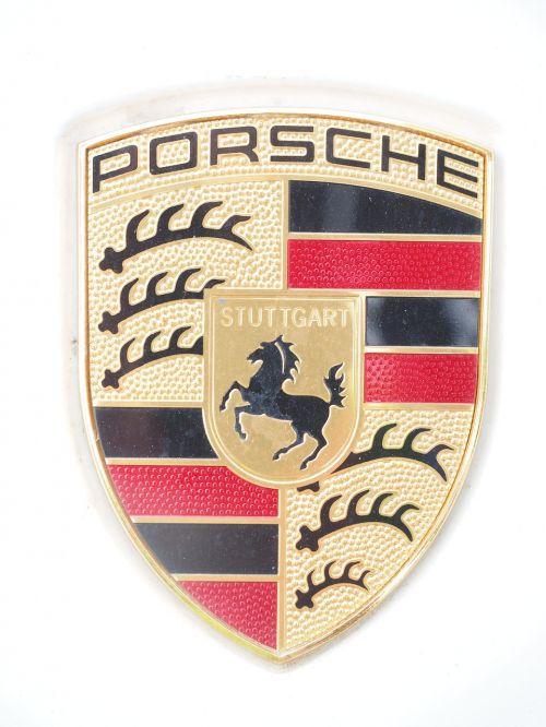 porsche porsche coat of arms coat of arms