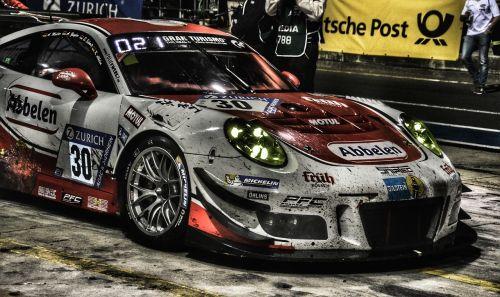 porsche porsche 911 gt3 frikadelli racing