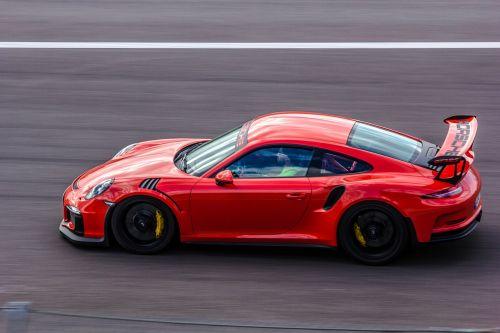 porsche race nürburgring