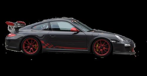 porsche car sports car