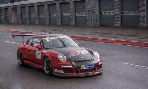porsche  sports car  racing car