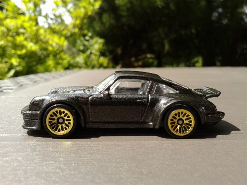 porsche 911 hot wheels