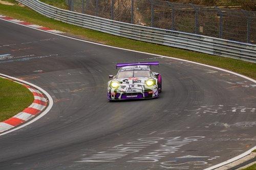 porsche 911 gt3 r  porsche  nürburgring