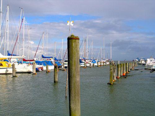 port boats sailor
