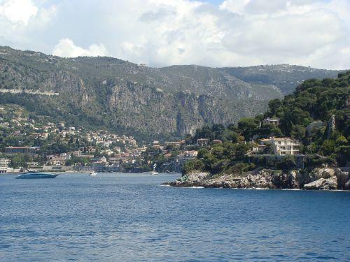 port villa franch monaco