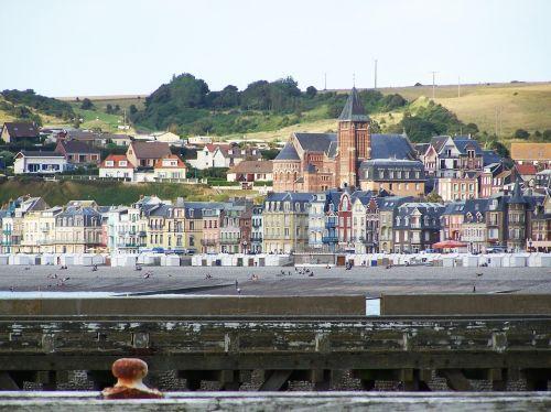 port sea france