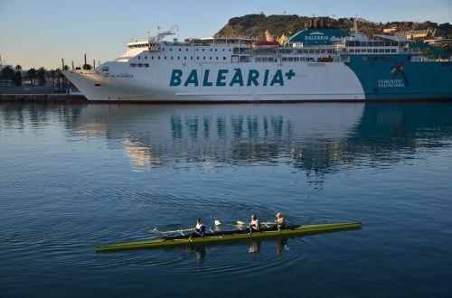 port barcelona catalonia