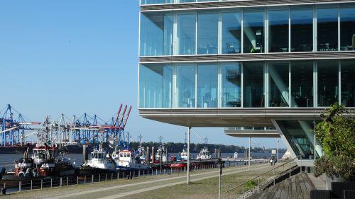 port home modern