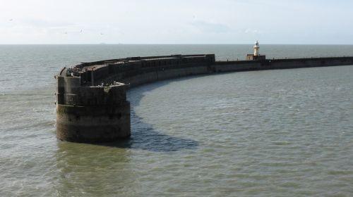 port dover water