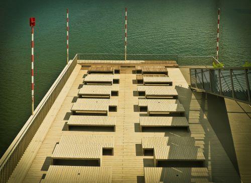 port investors water